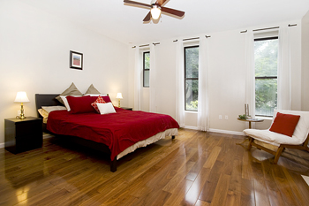 360 W 118th - Finest Townhouse on Morningside Park Move-In Ready!