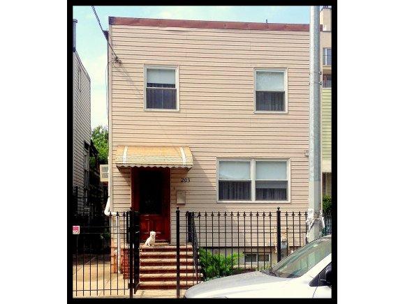203 Freeman Street