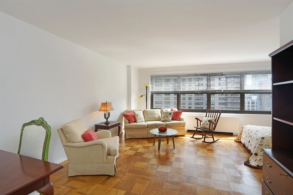 180 West End Avenue #11J