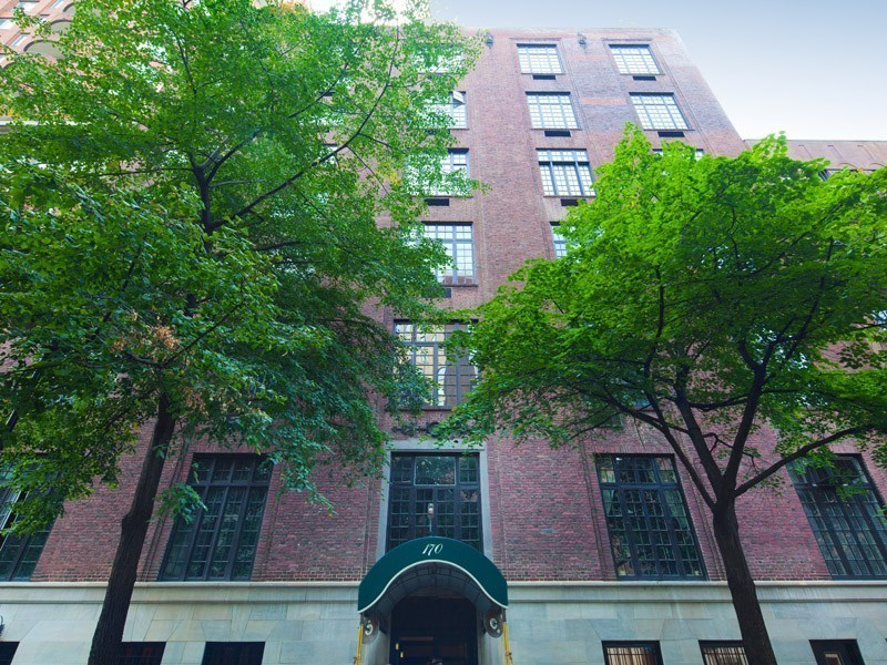 170 East 78th Street