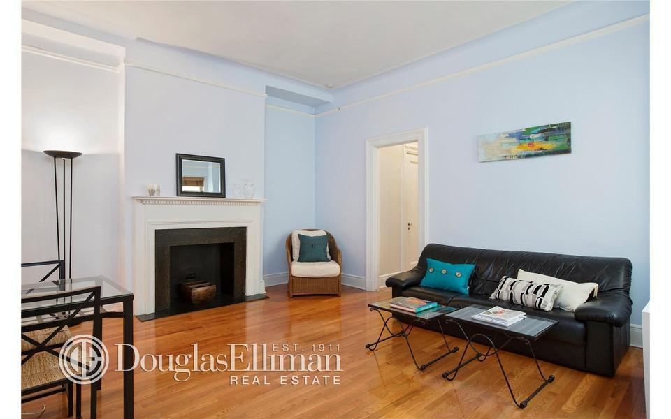 246 West End Avenue #9E