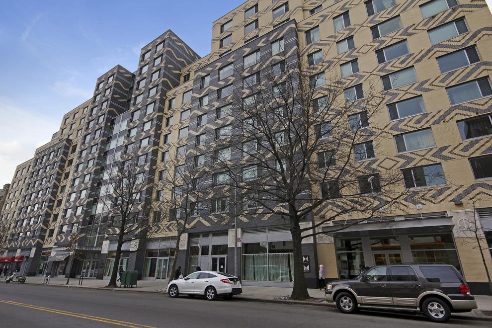 40 West 116th Street