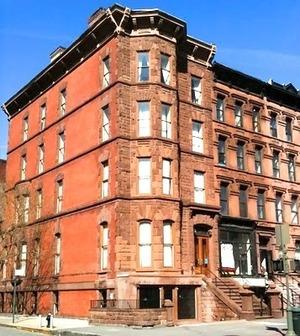 181 Lenox Avenue
