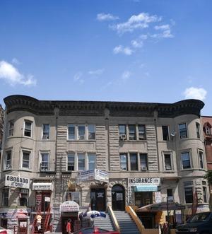 617-619 West 179th Street REDEVELOPMENT