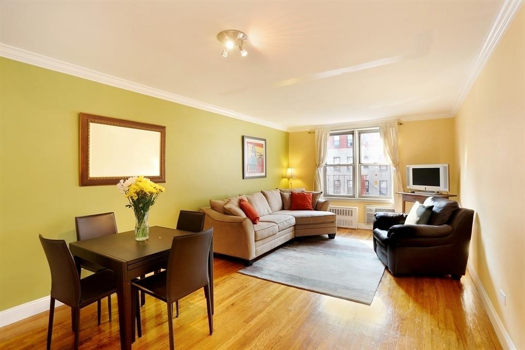 100 overlook terrace 716 co op apartment sale in for 10 overlook terrace