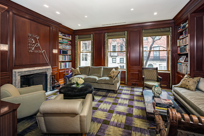 740 park ave 23d co op apartment sale in lenox hill for 740 park avenue apartment for sale