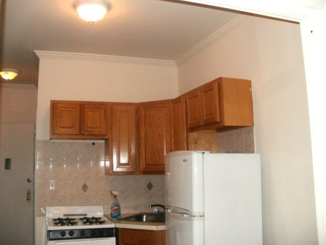 ALMOST a 1Br*RENOVATED*THE BEST for YOUR $*ONE Block to the SUBWAY