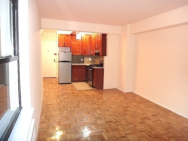 Newly Renovated 1BR in West Village!