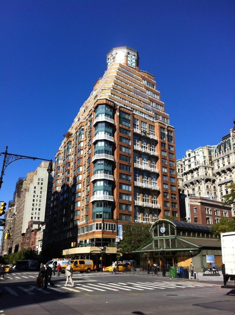201 West 72nd Street