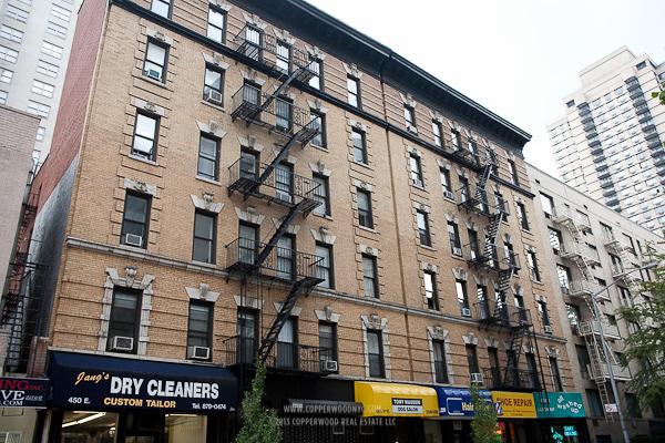 444 East 81th Street