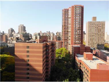 245 East 93rd Street