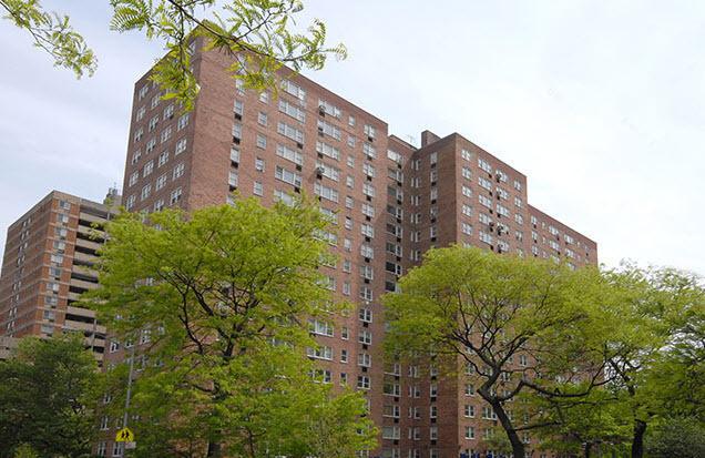 15 West 139th Street