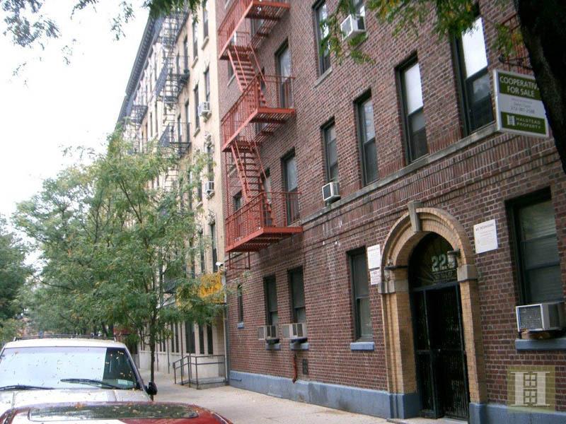 229 West 144th Street #44