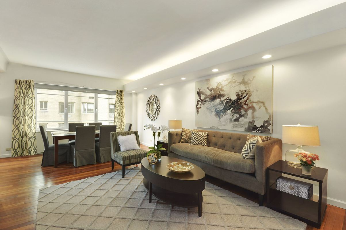 880 Fifth Avenue #9G
