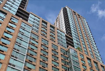101 West End Avenue