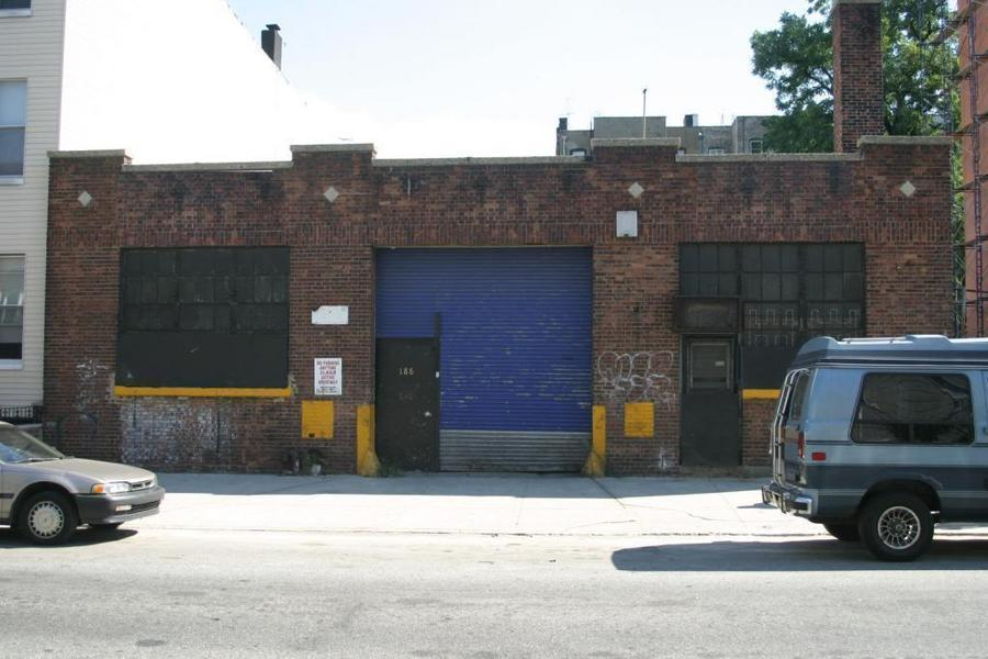 5,000 SF Warehouse 4 Sale, Greenpoint, Ideal Live/Work Situation!