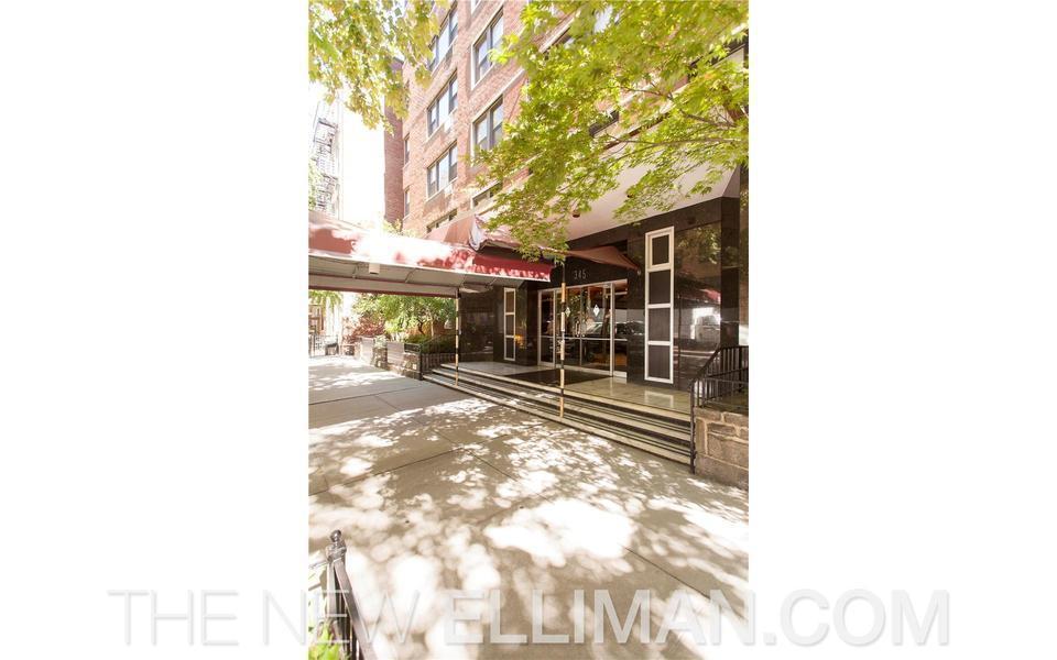 345 East 52nd Street