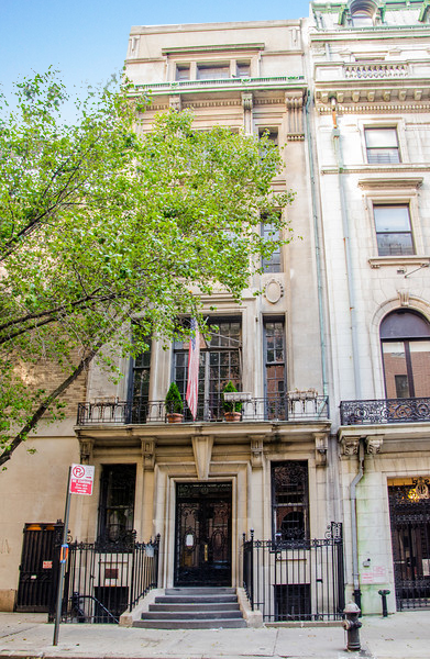 9 East 89th Street