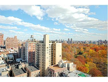 400 Central Park West #20H