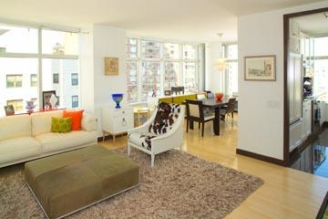 160 West 66th Street #20CD