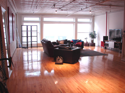 SoHo Monster Loft