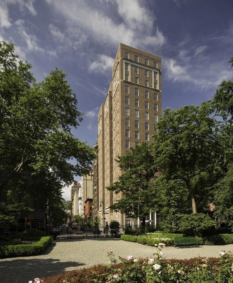 18 Gramercy Park South #1516
