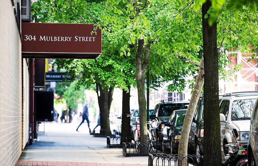 304 Mulberry Street