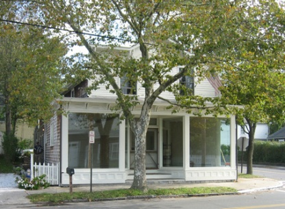 Sag Harbor Village Commercial Investment
