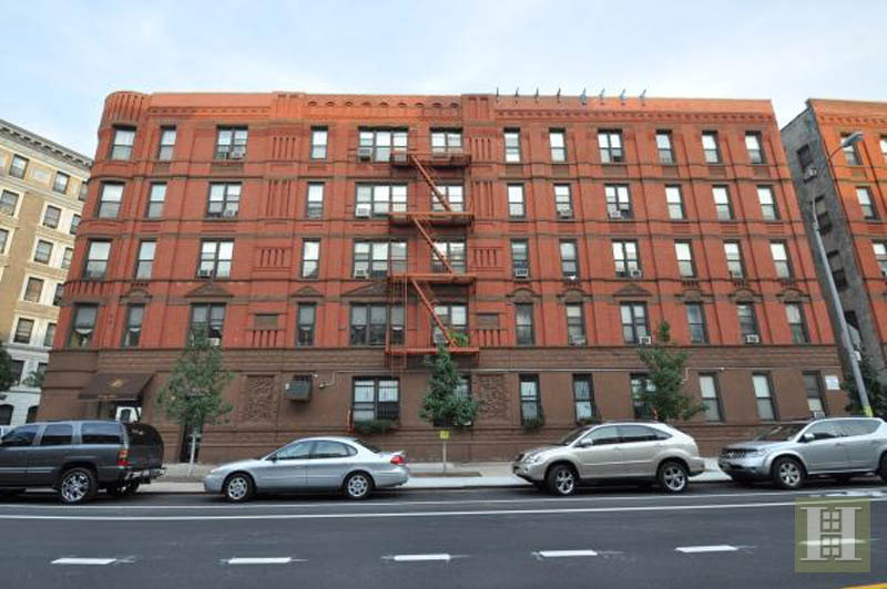 208 West 119th Street #4T