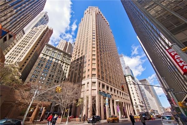 75 Wall Street #33P