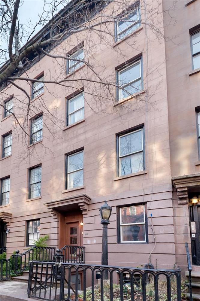 354 West 20th Street TOWNHOUSE