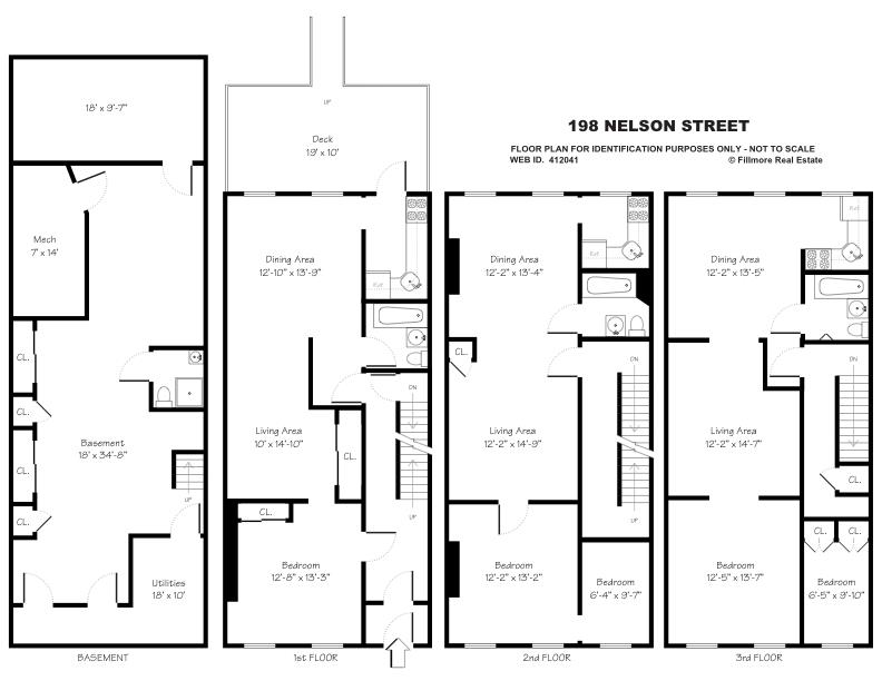 198 Nelson Street
