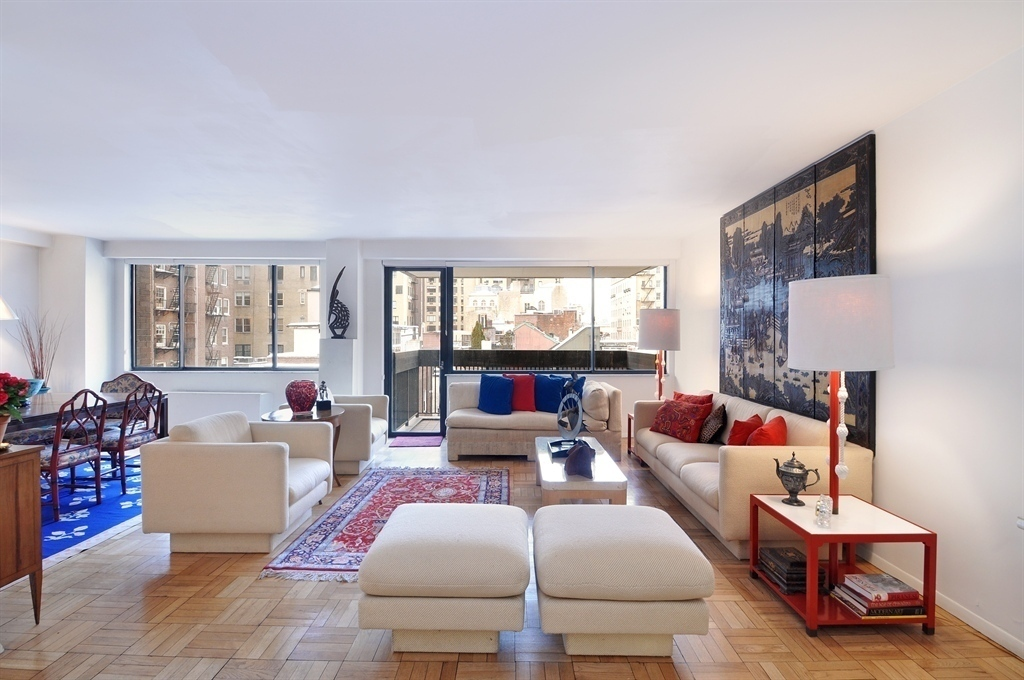 40 East 80th Street #7A