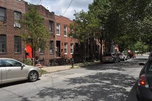 92 Pioneer Street
