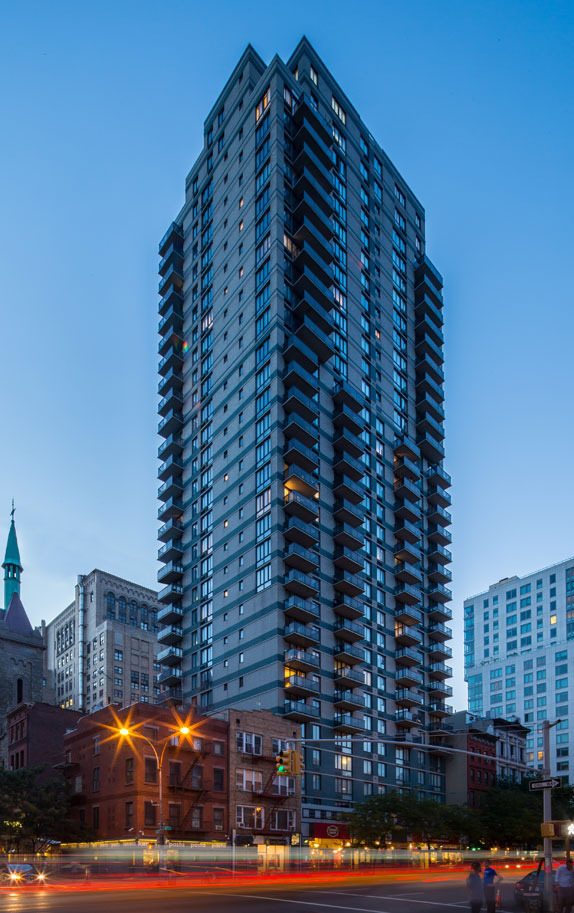 290 Third Avenue