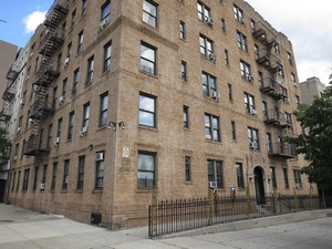 497 West 182nd Street