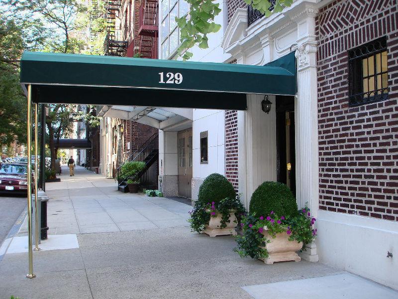 129 East 82nd Street - The Classic 6