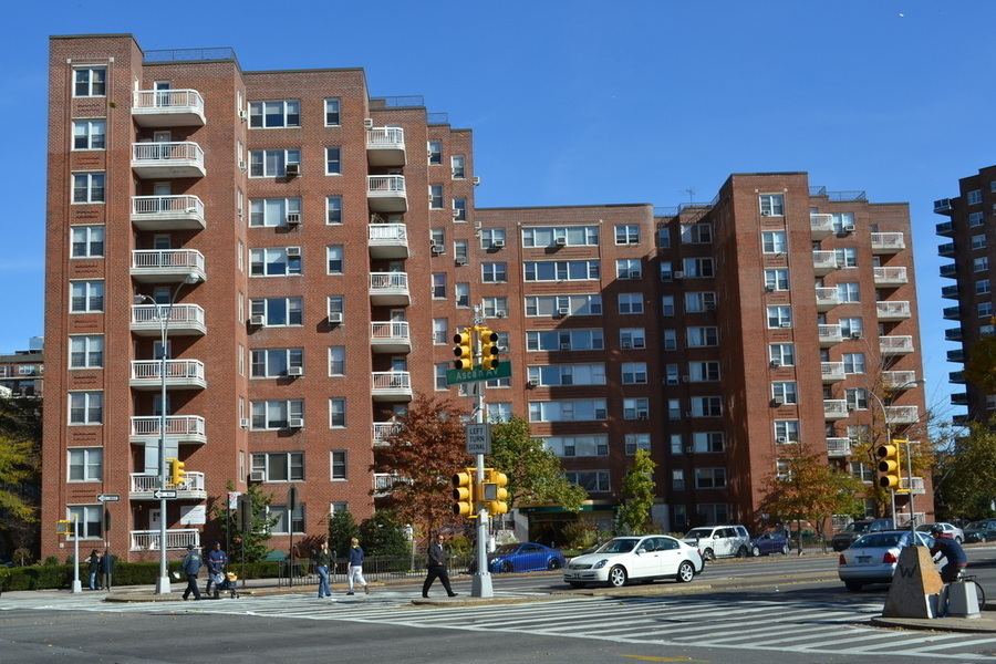110 45 Queens Blvd In Forest Hills Sales Rentals Floorplans Streeteasy