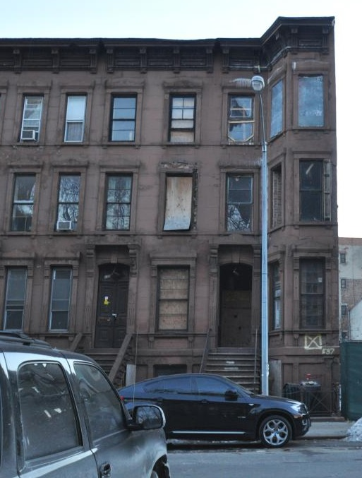 282 West 127th Street