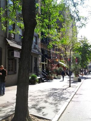 235 Eldridge Street