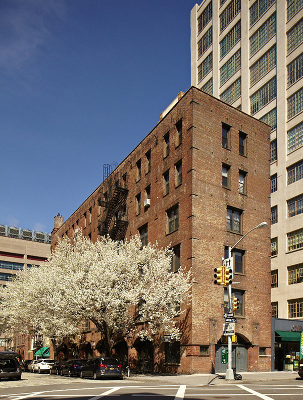 135 Hudson Street #6F