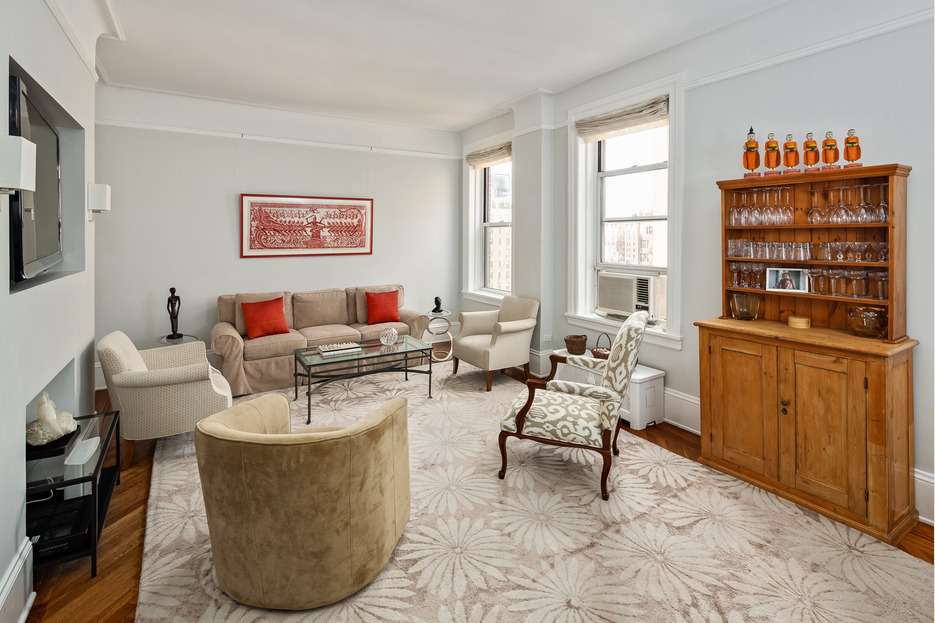 465 West End Avenue #12D