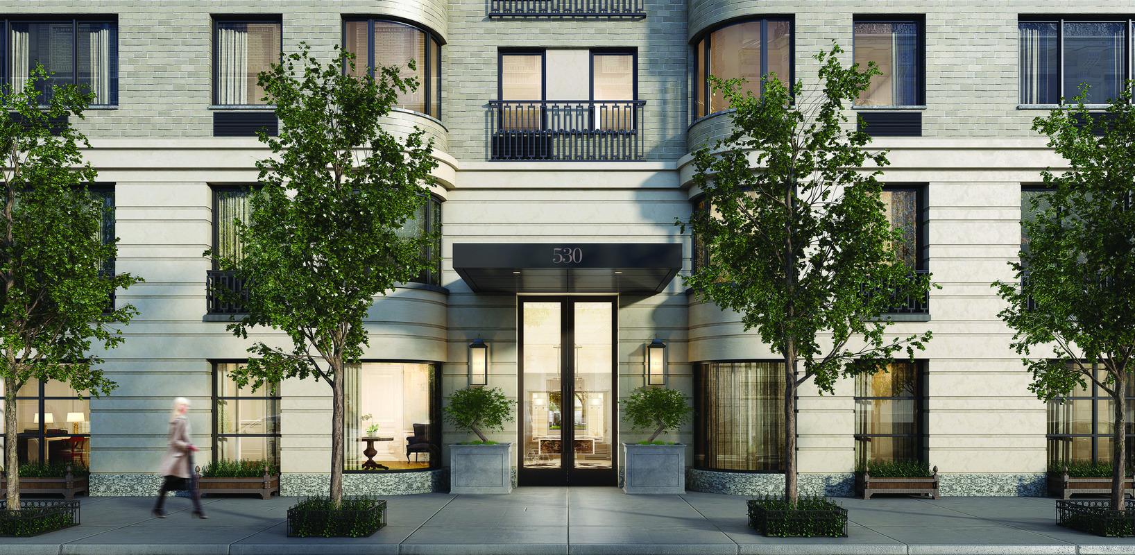 530 Park Avenue #6G