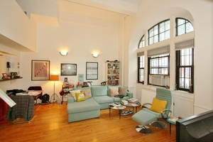 555 Washington Avenue #1C