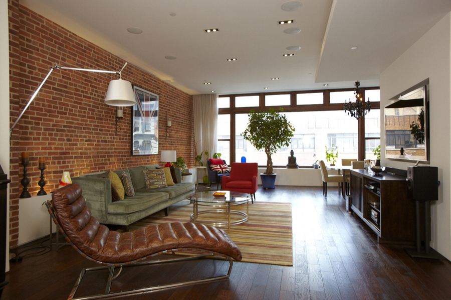 Mint condition large 3 bedroom Tribeca loft