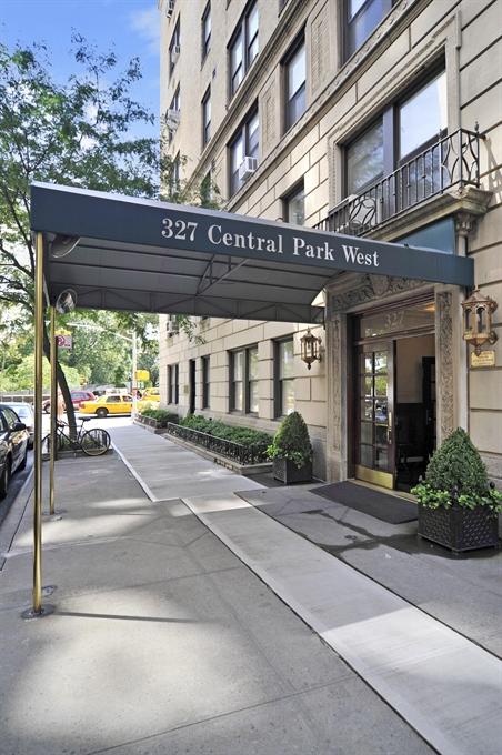 327 Central Park West #5D