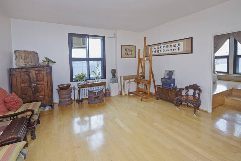 4 Lexington Avenue #15K