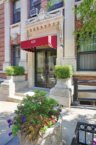 615 West 113th Street #74