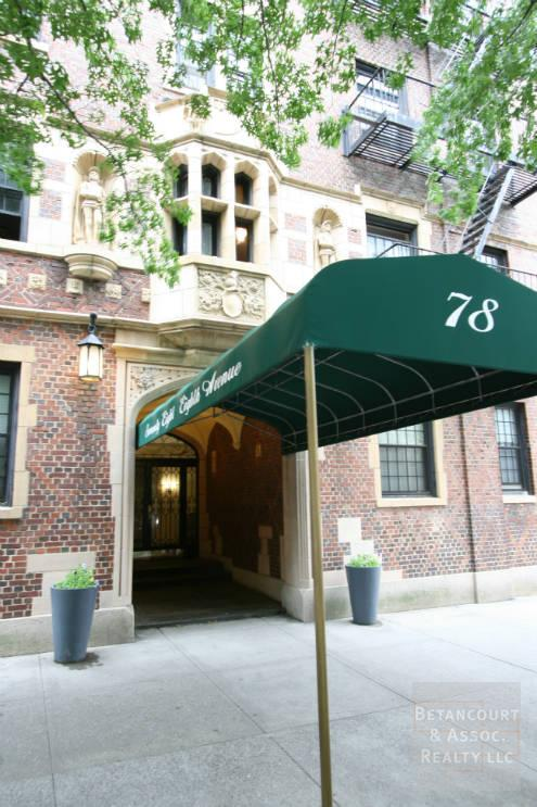 78 Eighth Avenue #2B