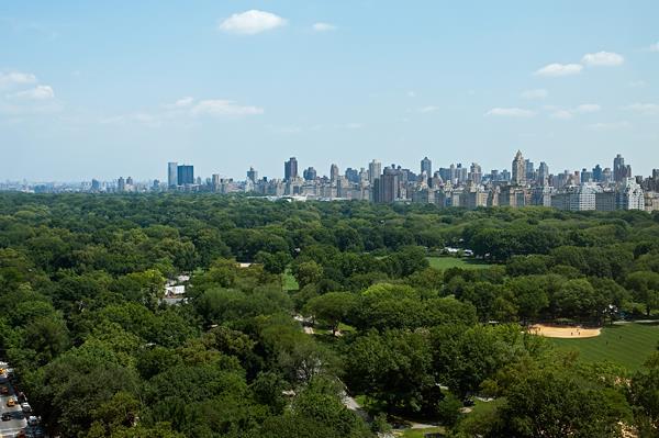 1 Central Park West #26A